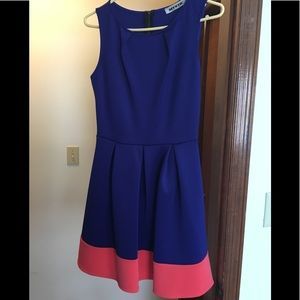 Mini Dress from Von Maur